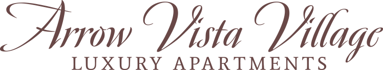 Arrow Vista Village Luxury Apartments logo
